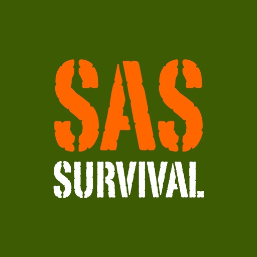 SAS Survival Guide iOS App
