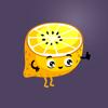 M9 Packaging Ltd - Lemon Bounce artwork