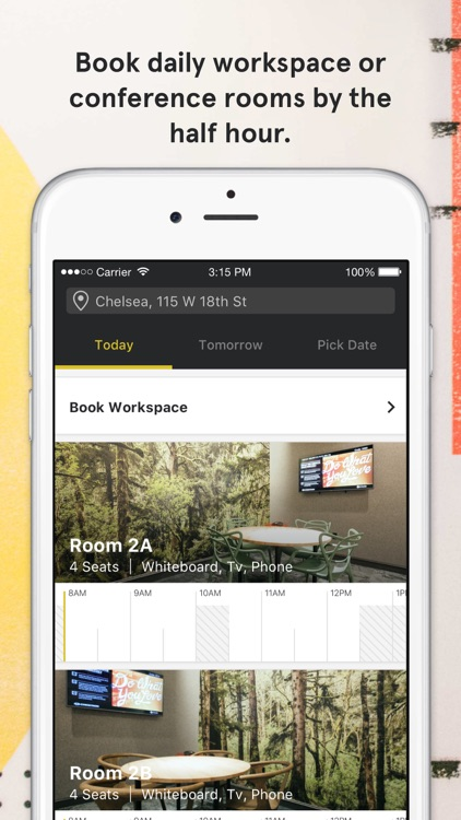 WeWork screenshot-1