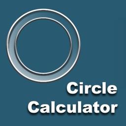 Circle Calculator Radius Area