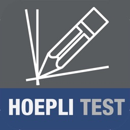Hoepli Test Design