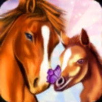 Horse Paradise: My Dream Ranch free Gems and Time hack