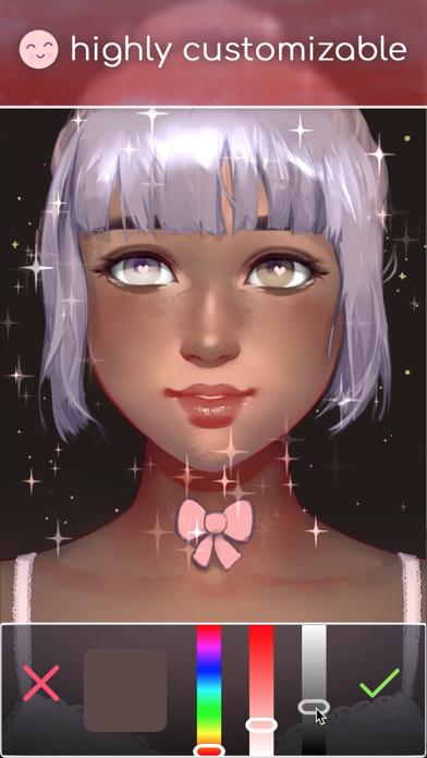 Live Portrait Maker screenshot three
