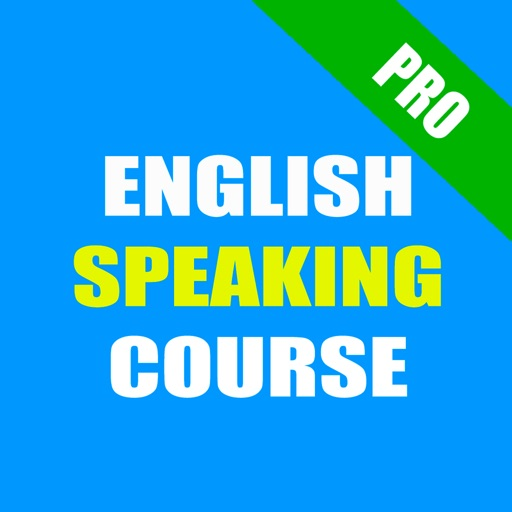 English Speaking Course Pro