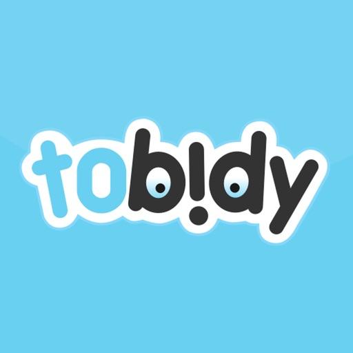 Tobidy - Music Player