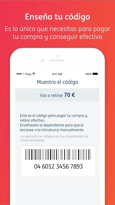 download Twyp – Pago entre amigos apps 1