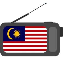 Malaysia Radio Station - MY FM