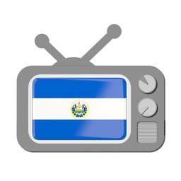TV de Salvador: TV salvadoreña