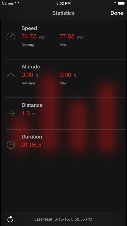 Speedometer View screenshot-2