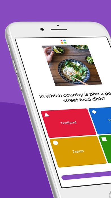 Kahoot! Play & Create Quizzes for Windows