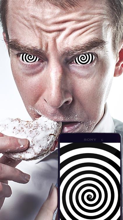 Hypnotizer Illusion Machine screenshot-4