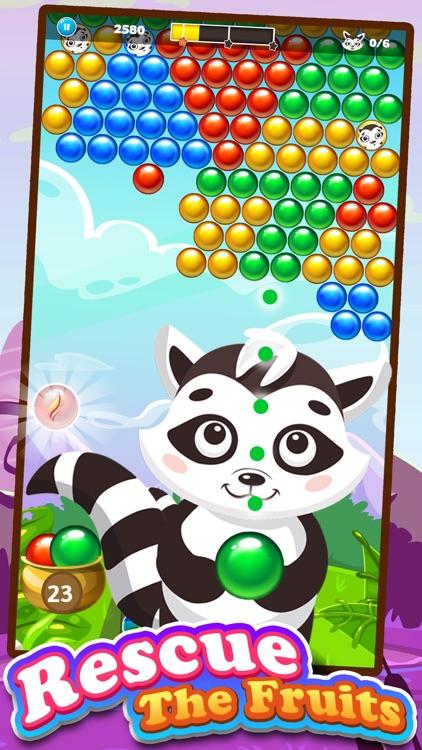 Panda Bubble Mania