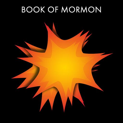 Book of Mormon Bomb