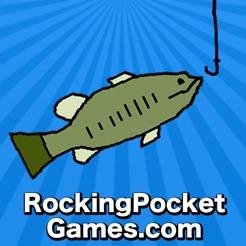 Doodle Fishing