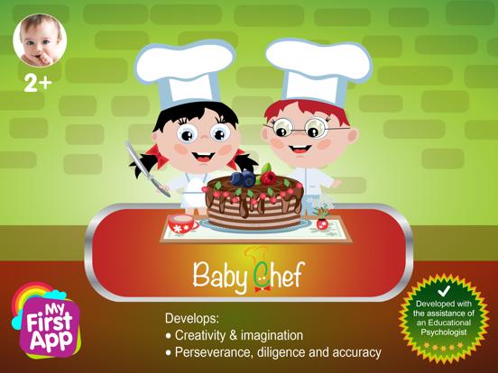Baby Chef - Full Version screenshot 6