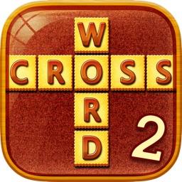 Word Cross - Crossy Word Link