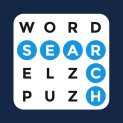 Word Search Puzzle Games 4