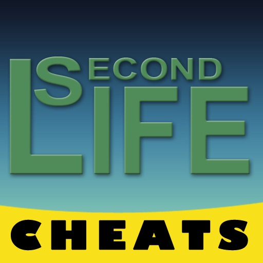 Cheats for Second life