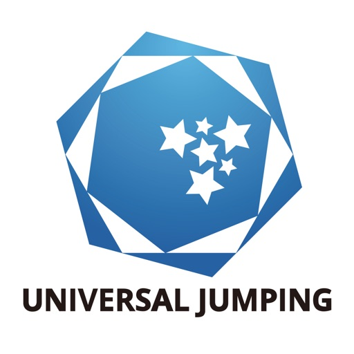Download UNIVERSAL JUMPING/ユニバーサルジャンピング free for iPhone, iPod and iPad