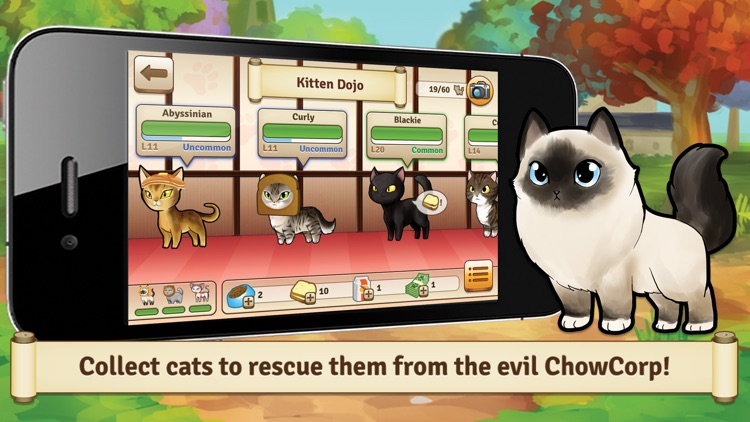 Bread Kittens screenshot-2
