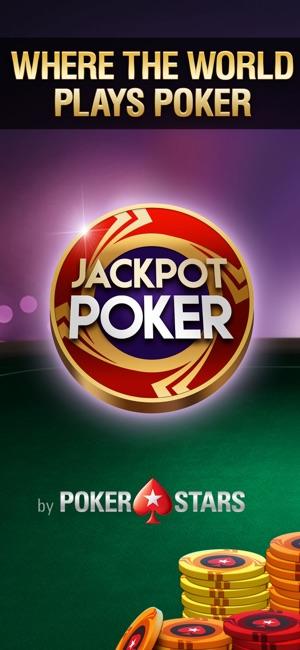 pokerstars casino app iphone