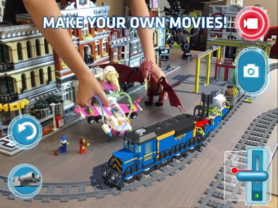 LEGO® AR Studio screenshot 10