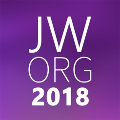 jw 2018 on the app store