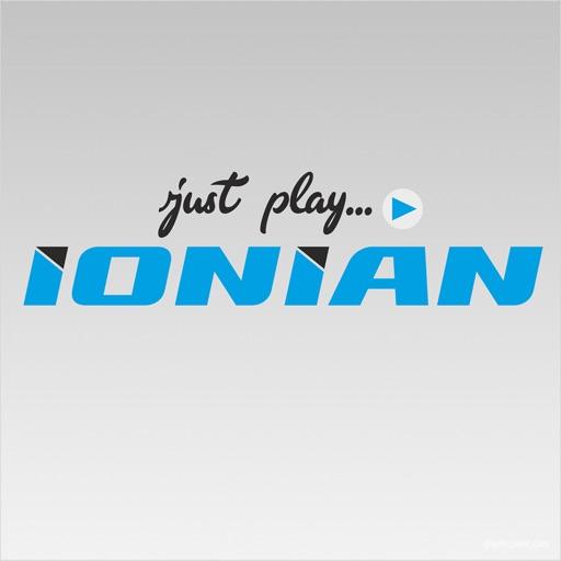 Ionian TV by IELKO LTD