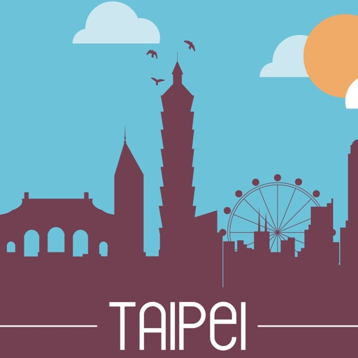 Taipei Travel Guide Offline
