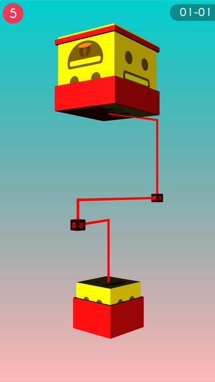 Fill Cube screenshot-0