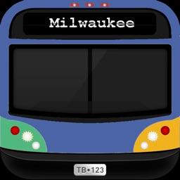 Transit Tracker - Milwaukee (MCTS)