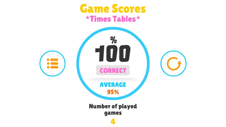 Quickly Master Times Tables screenshot-5