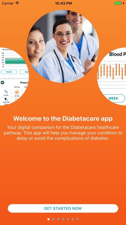 DiabetaApp