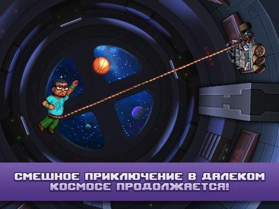 Одиссей Космос - Эпизод 2 на iPad