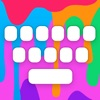 RainbowKey - Color keyboard themes, fonts & GIF Reviews