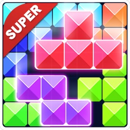 Ultimate Block Puzzle Game