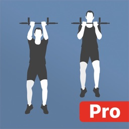 Pull Ups training exercises