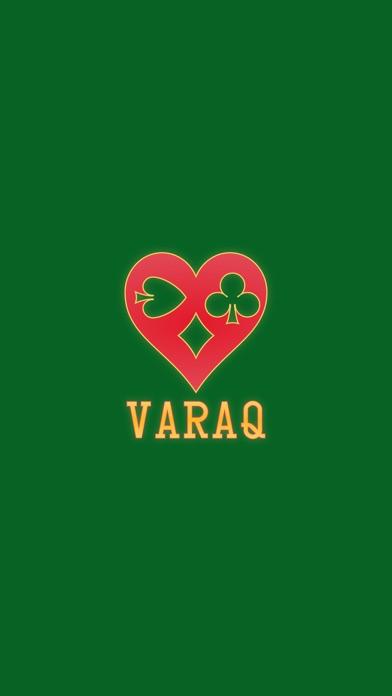 Varaq screenshot #1
