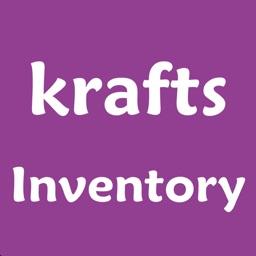 Krafts Inventory