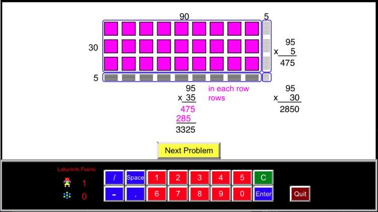 5th Grade Math - Math Galaxy
