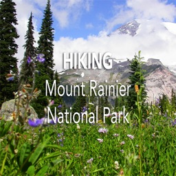 Hiking Mount Rainier
