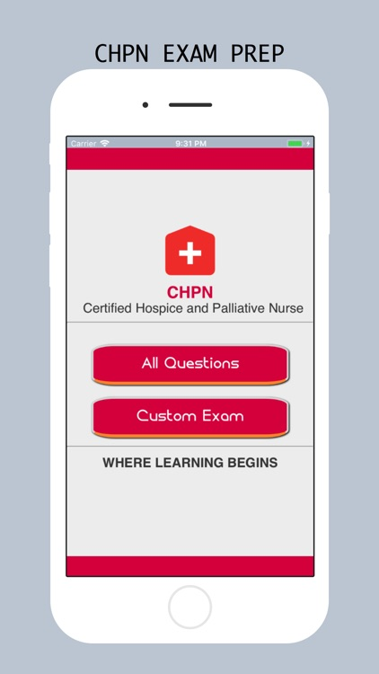 CHPN Test Prep 2018 by Scrumic Resources