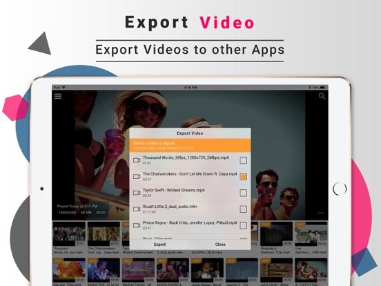 CnX Player - Play & Cast - AppRecs