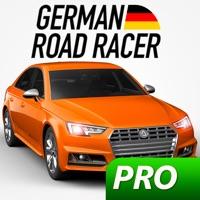 Codes for German Road Racer Pro Hack