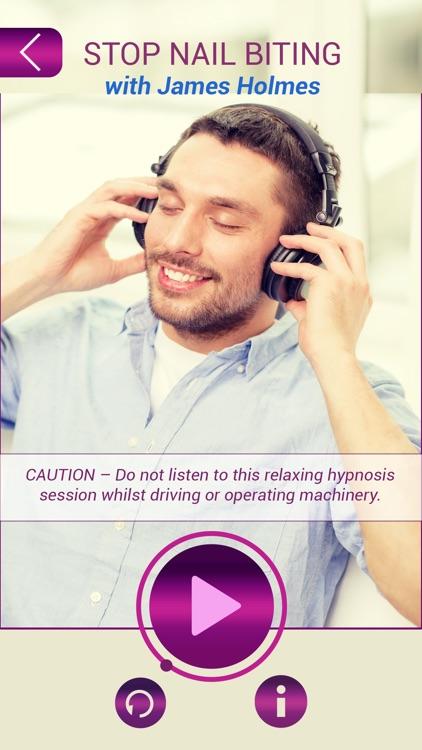 Stop Nail Biting Hypnosis screenshot-3