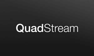 QuadStream