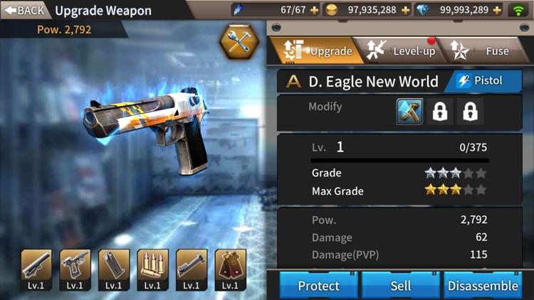 Fatal Raid screenshot-3