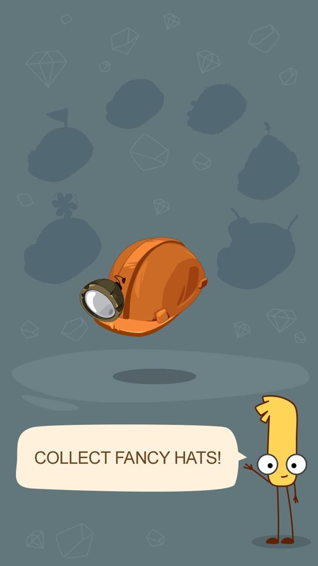 Who's Mining? Screenshot