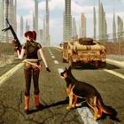 Dead Souls-FPS Zombie Survival icon