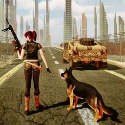 Dead Souls-FPS Zombie Survival